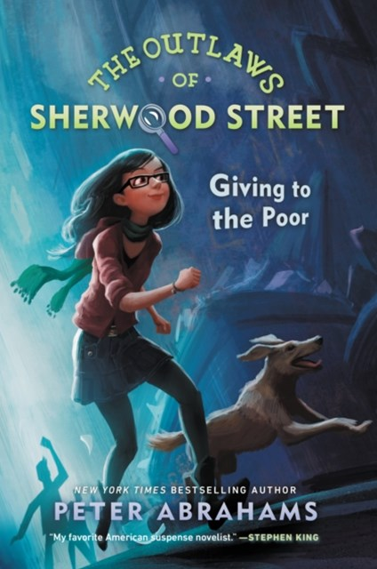 Outlaws of Sherwood Street: Giving to the Poor