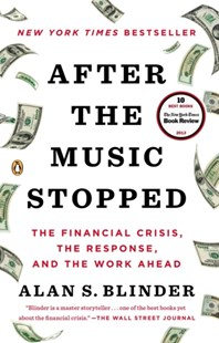 (ebook) After the Music Stopped - Business & Finance Ecommerce