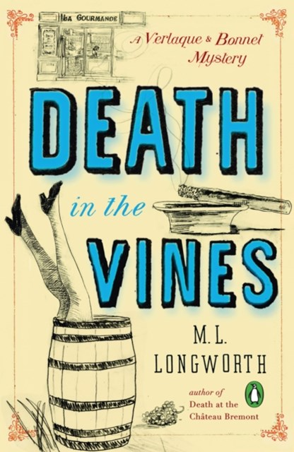 Death in the Vines