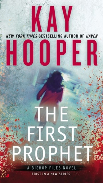 (ebook) First Prophet