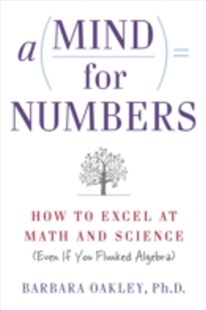 (ebook) Mind For Numbers - Business & Finance Careers