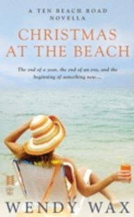 (ebook) Christmas at the Beach - Crime Mystery & Thriller