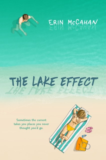 (ebook) Lake Effect