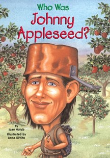 (ebook) Who Was Johnny Appleseed? - Non-Fiction History