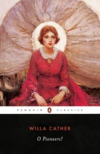 (ebook) O Pioneers! - Classic Fiction