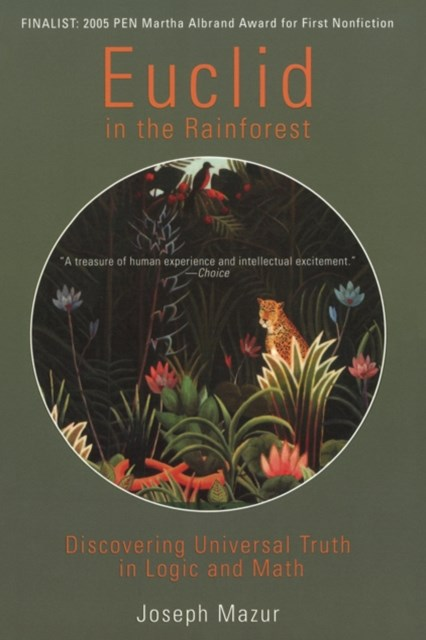 (ebook) Euclid in the Rainforest