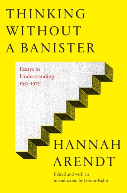 (ebook) Thinking Without a Banister