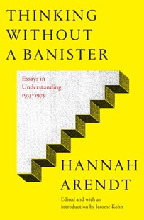 (ebook) Thinking Without a Banister - Philosophy Modern