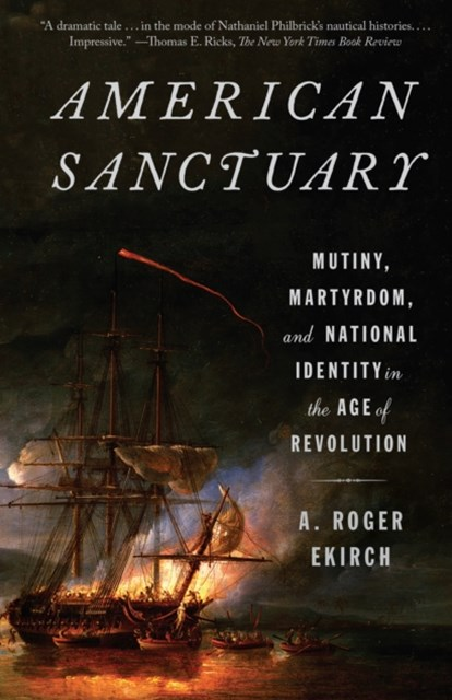 (ebook) American Sanctuary