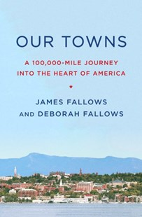 (ebook) Our Towns - Travel Travel Guides