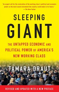 Sleeping Giant by Tamara Draut (9781101873069) - PaperBack - Business & Finance Ecommerce