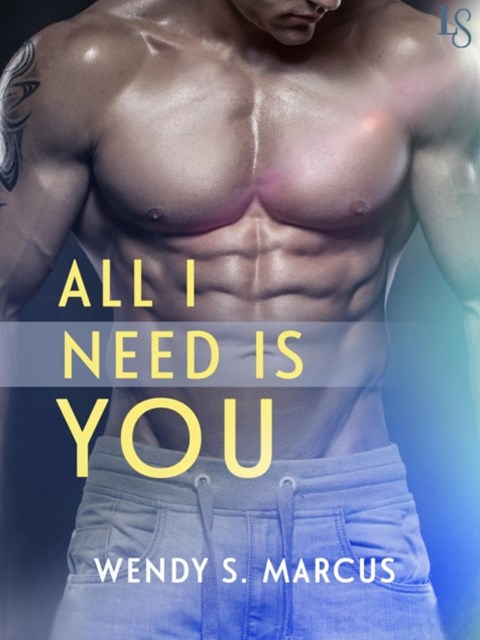 (ebook) All I Need Is You