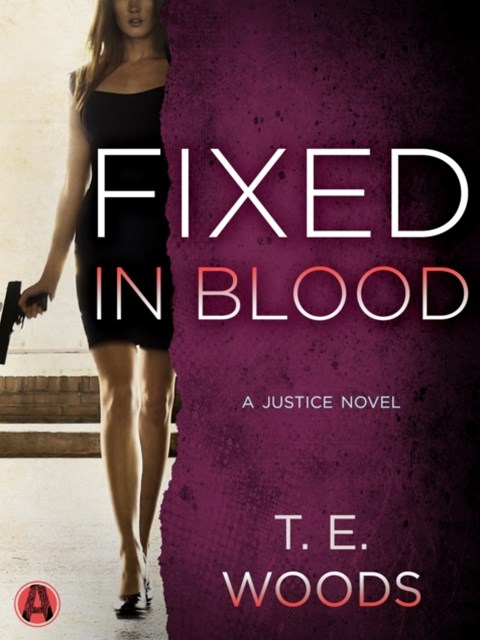 (ebook) Fixed in Blood