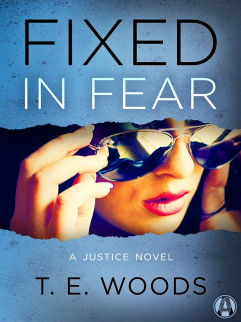 (ebook) Fixed in Fear
