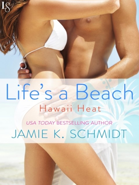 (ebook) Life's a Beach
