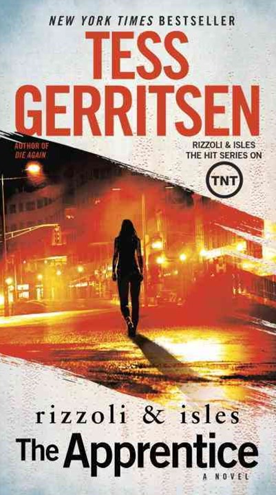 The Apprentice: a Rizzoli and Isles Novel