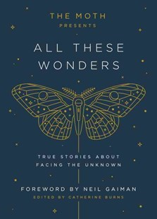 All These Wonders by Catherine Burns, Catherine Burns (9781101904404) - HardCover - Biographies General Biographies