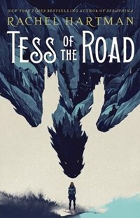 Tess of the Road - Young Adult Contemporary