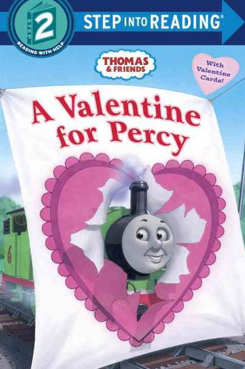 A Valentine for Percy (Thomas and Friends)