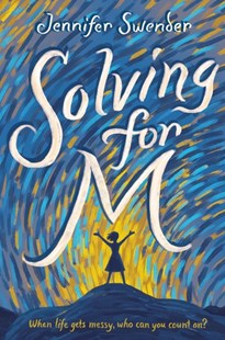 Solving for M by Jennifer Swender (9781101932902) - HardCover - Non-Fiction Family Matters