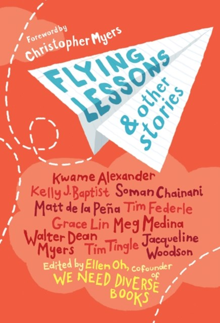 (ebook) Flying Lessons & Other Stories