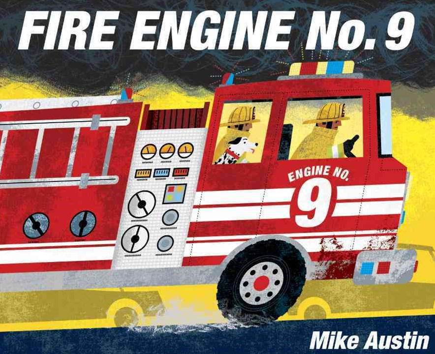 Fire Engine No. 9