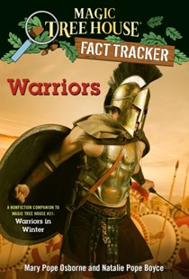 (ebook) Warriors - Non-Fiction Family Matters