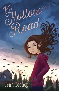 14 Hollow Road by Jenn Bishop (9781101938751) - HardCover - Children's Fiction Older Readers (8-10)
