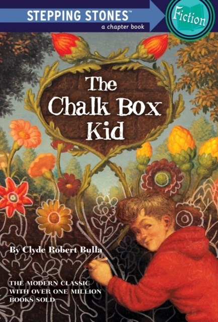 (ebook) Chalk Box Kid