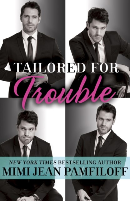 (ebook) Tailored for Trouble