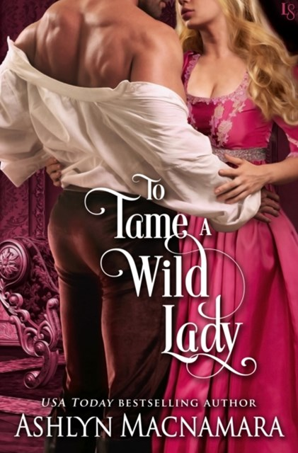 (ebook) To Tame a Wild Lady