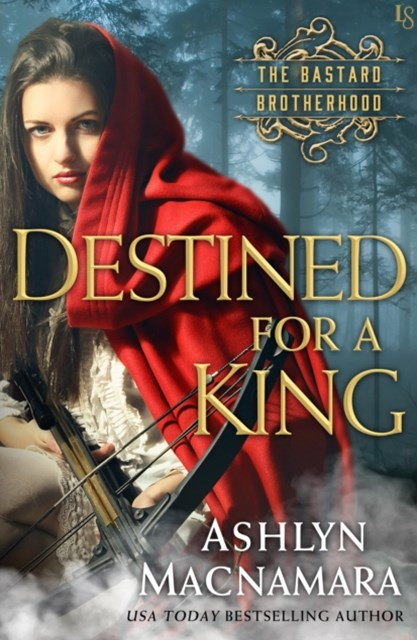 (ebook) Destined for a King