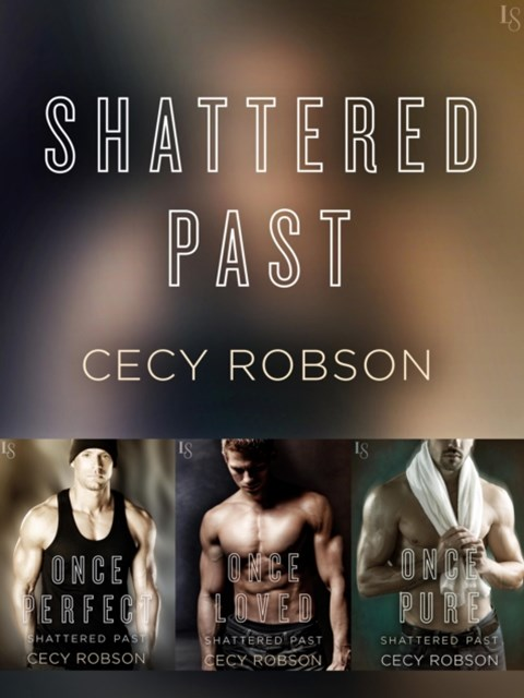 Shattered Past Series 3-Book Bundle