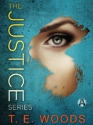 (ebook) Justice Series 5-Book Bundle