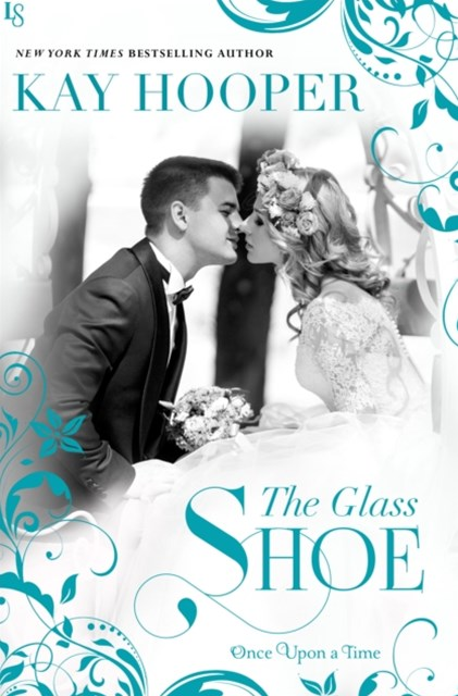 (ebook) Glass Shoe