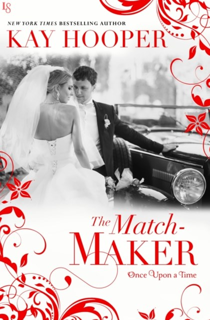 (ebook) Matchmaker
