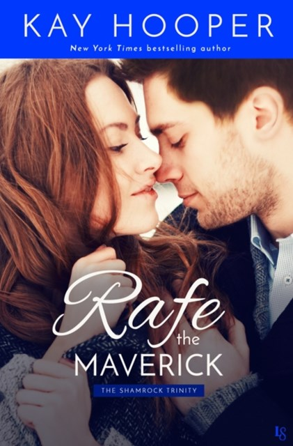 (ebook) Rafe, the Maverick