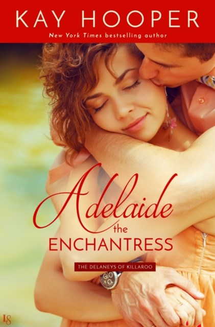 (ebook) Adelaide, the Enchantress