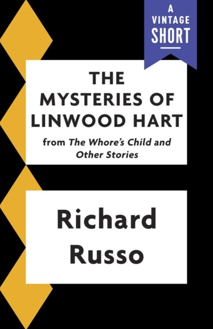 Mysteries of Linwood Hart
