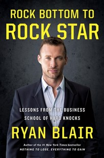 (ebook) Rock Bottom to Rock Star - Business & Finance Careers