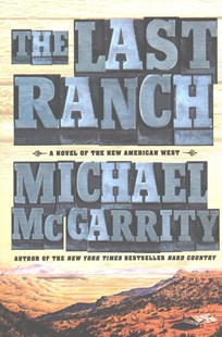 The Last Ranch by Michael McGarrity (9781101984529) - PaperBack - Adventure Fiction Modern