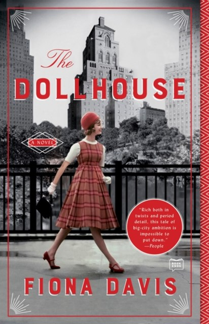 (ebook) Dollhouse