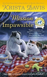 (ebook) Mission Impawsible - Crime Mystery & Thriller