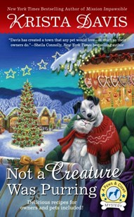 (ebook) Not a Creature Was Purring - Crime Mystery & Thriller