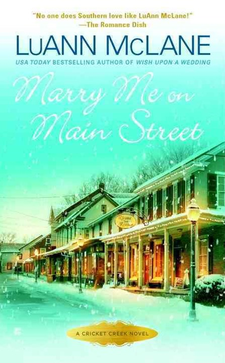 Marry Me On Main Street