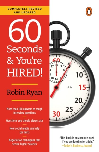(ebook) 60 Seconds and You're Hired!: Revised Edition