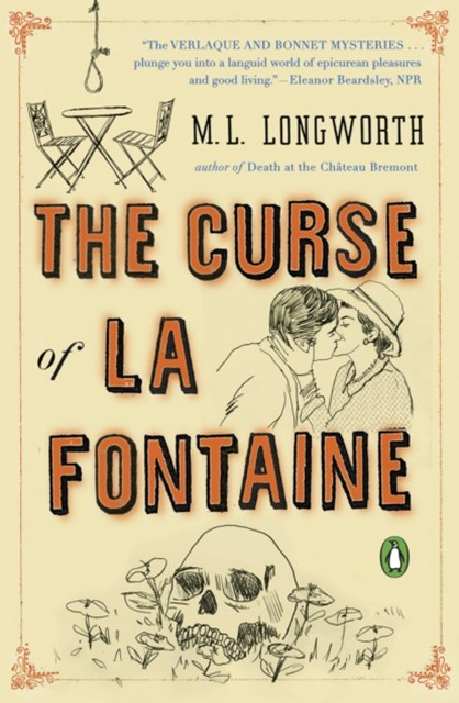 Curse of La Fontaine