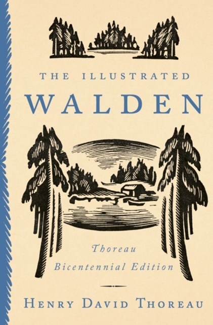 Illustrated Walden