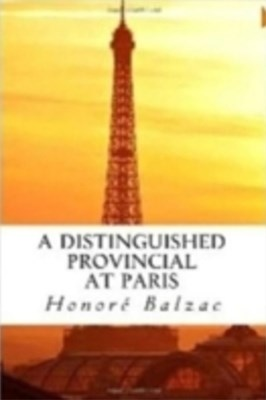 Distinguished Provincial at Paris