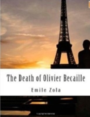 Death of Olivier Becaille